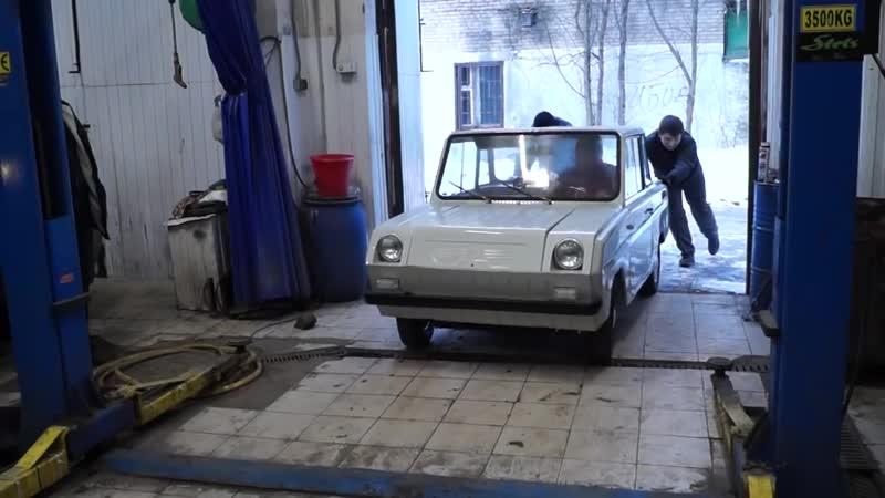 Новая ока на российских дорогах, а нужно ли оно нам?