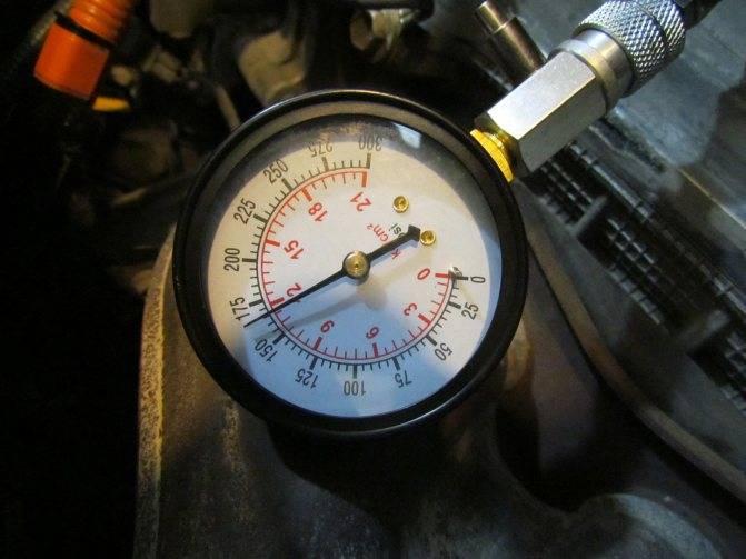 Все про компрессию и степень сжатия дизельного двигателя