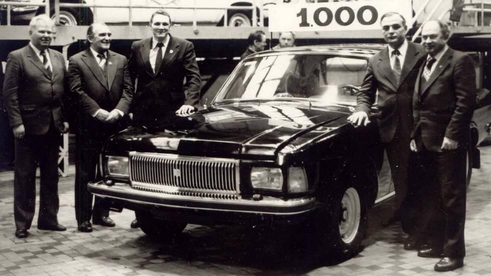 Автомобиль газ-3102: фото, технические характеристики, история создания, отзывы владельцев :: syl.ru