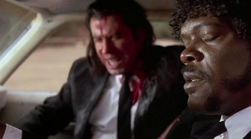 «криминальное чтиво»: как снимали лучший фильм 20 столетия