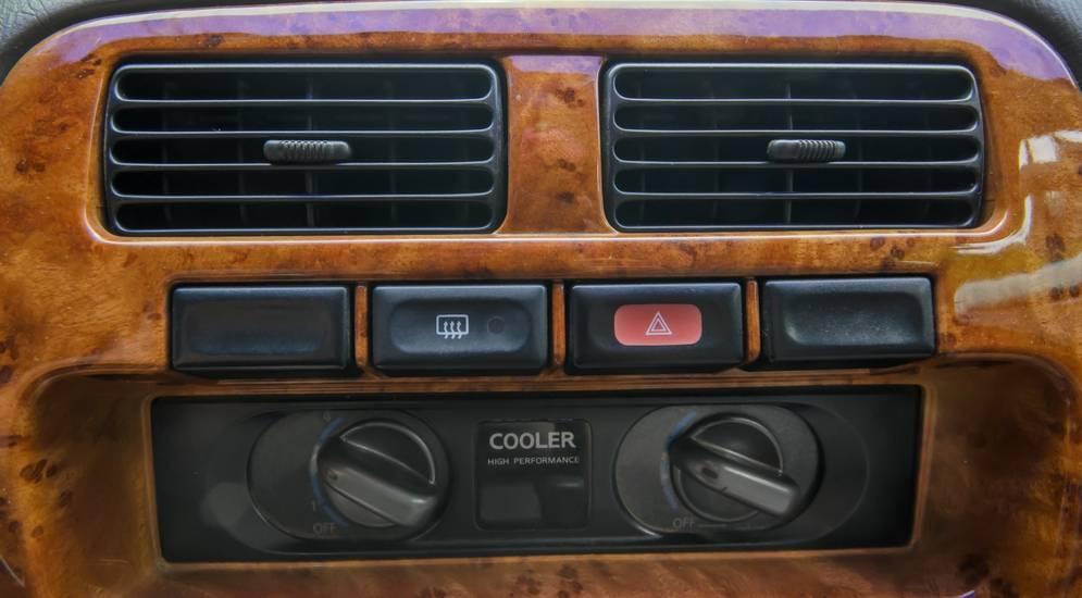Как пользоваться климат контролем в автомобилях фольксваген