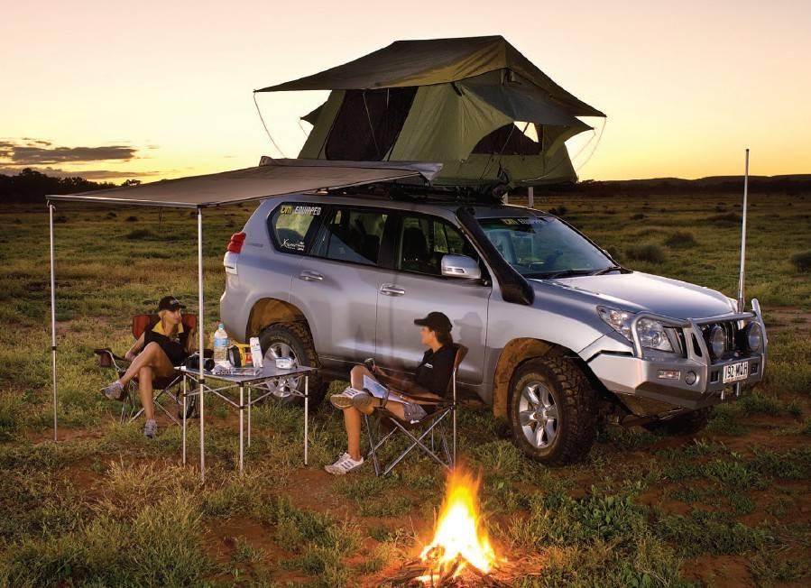 Подготовка к дальней поездке на автомобиле [советы] — сарай - клуб владельцев больших машин