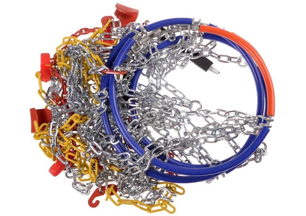 Как выбрать цепи и установить цепи на колёса автомобиля – советы от профессионалов