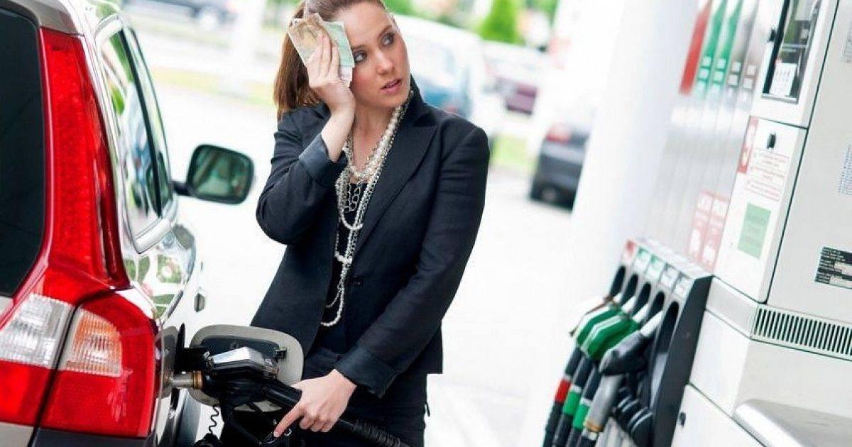 12 автомобильных мифов, в которые люди продолжают верить