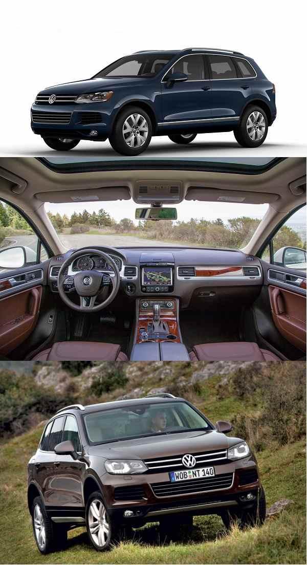 Ко всему готовы: автомобили с самым большим клиренсом