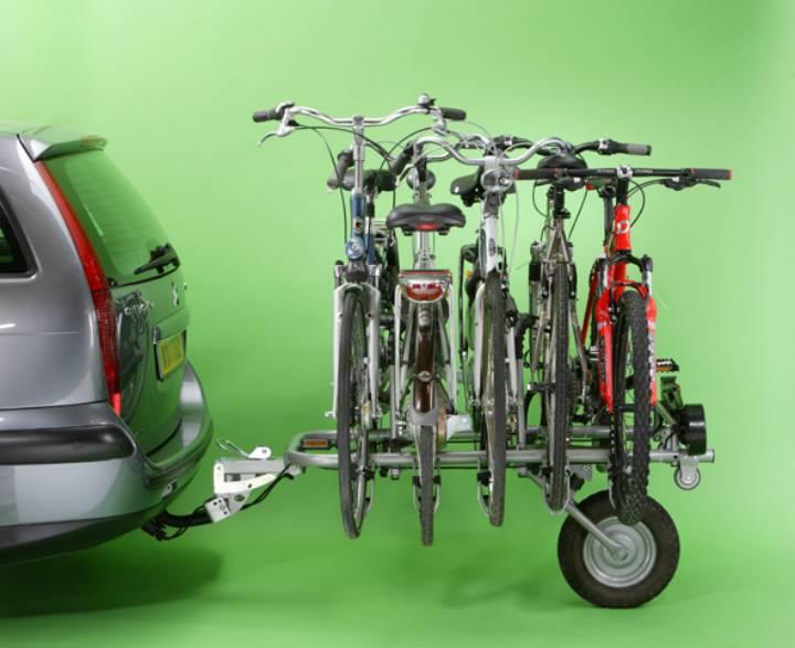 Руководство по транспортировке велосипеда: все способы перевозки на машине