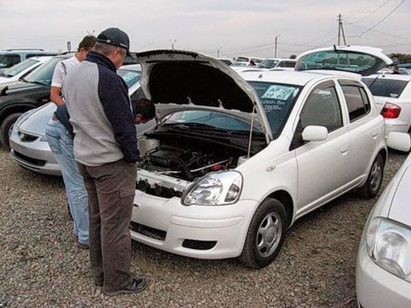 Секреты покупки подержанного автомобиля  в автосалоне или с рук