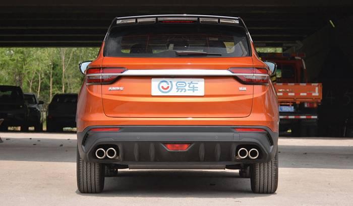 Джили сх11 2019 в новом кузове, цены, комплектации, фото, видео тест-драйв