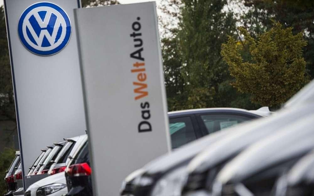 Дизельный скандал: volkswagen обязали возвращать деньги за проблемные авто