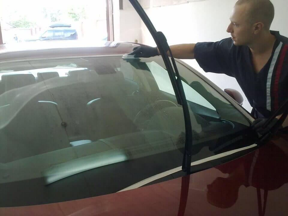 Антидождь своими руками для стекла авто - рецепт и инструкция, как сделать