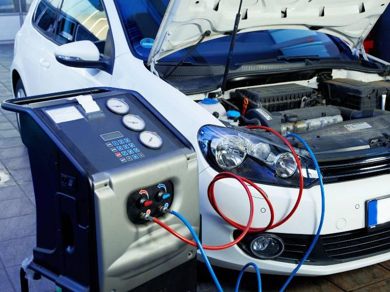 Климат контроль и кондиционер: отличия в автомобиле, принцип работы и устройство - можно ли поставить одно вместо другого » автоноватор