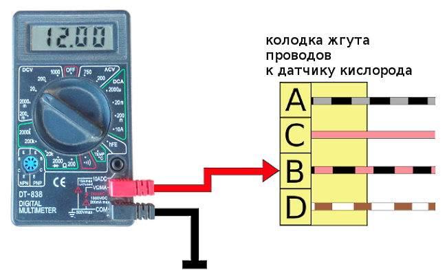 Проверяем лямбда-зонд • chiptuner.ru