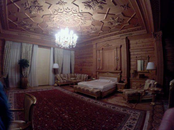 Межигорье (резиденция)