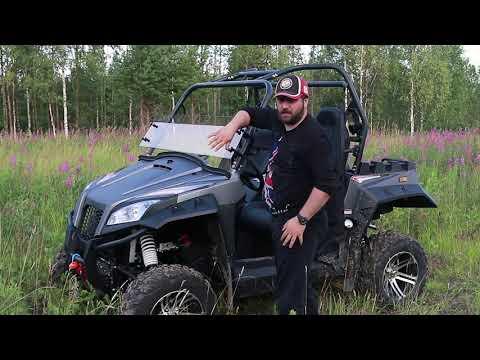 Отзывы владельцев русская механика рм 800 utv