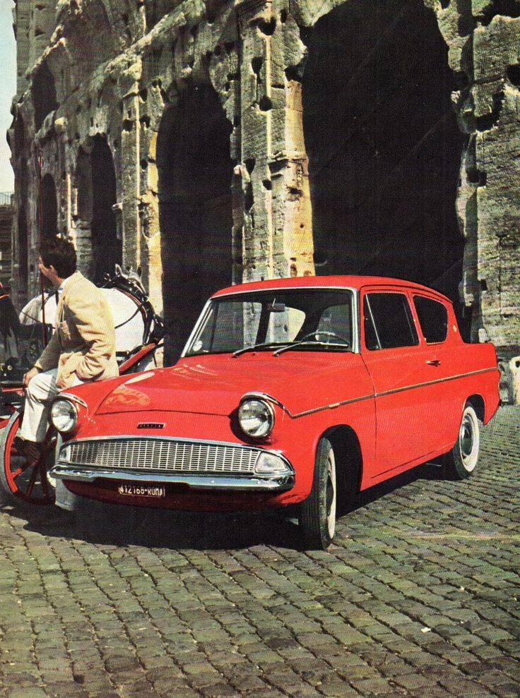 Форд британии