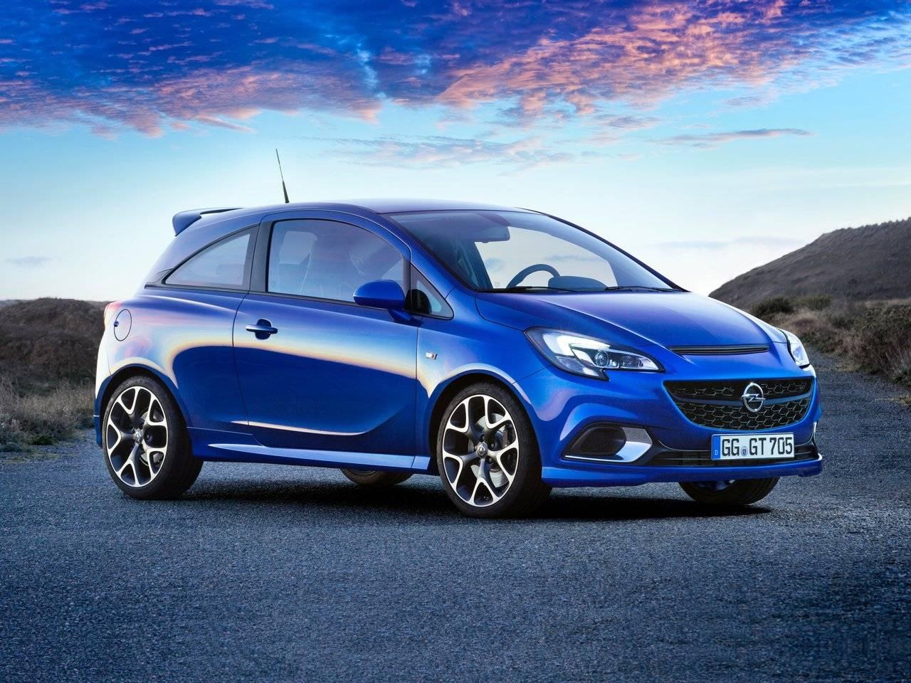 Полный «Опель»: болячки и проблемы Opel Corsa D