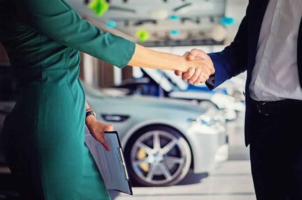 Как обманывают при покупке автомобиля с рук?