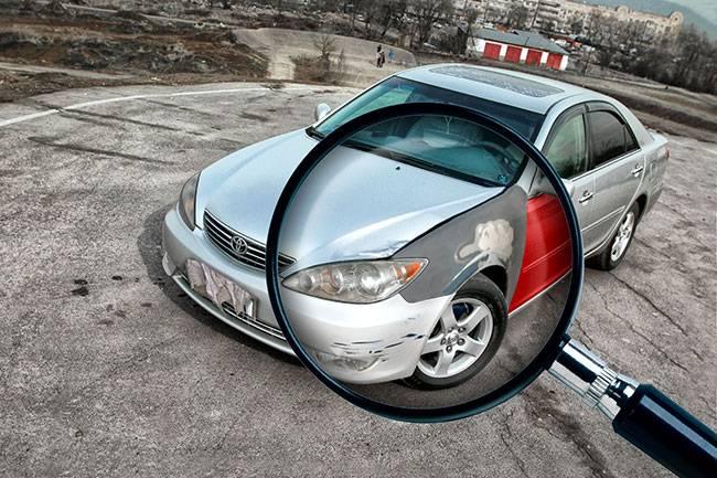 Отдам даром автомобиль, возможно ли такое или в чем подвох?