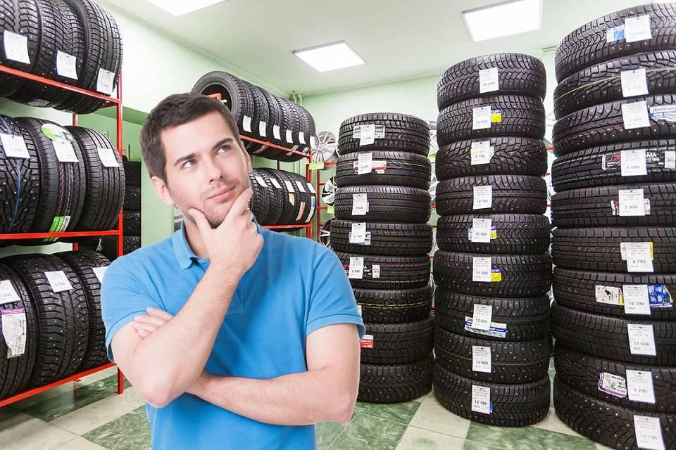 Выбираем шины на лето для автомобиля правильно