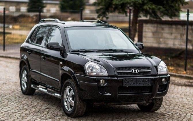 Технические характеристики хендай туссан 1 го поколения. hyundai tucson, возможные неисправности, что говорят автовладельцы. двигатель, кпп и трансмиссия