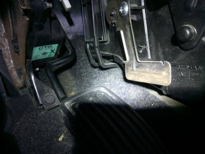 Замена салонного фильтра ниссан кашкай: пошаговая инструкция