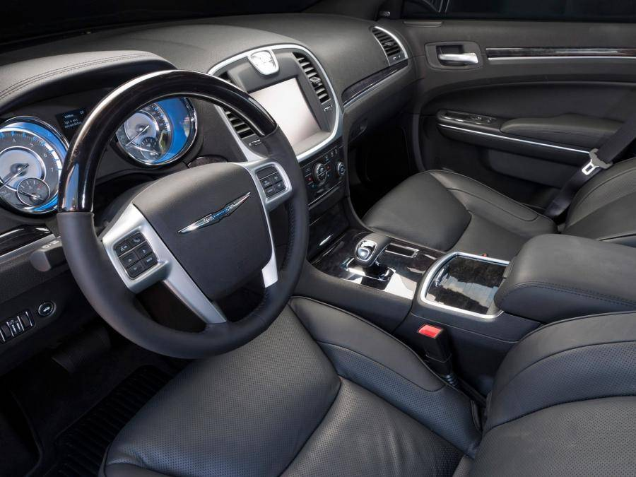 Chrysler 300c - ресурс, проблемы и неисправности