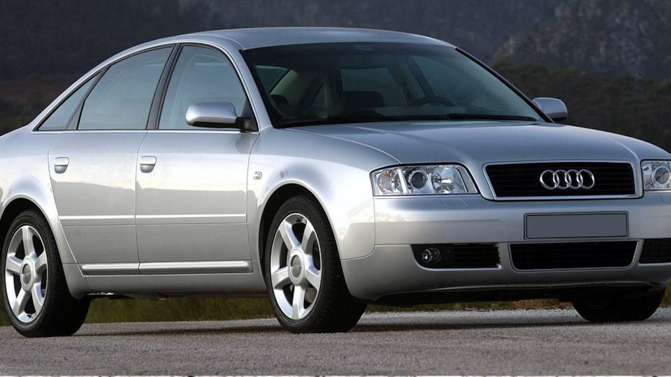 Audi a6 c5 советы при покупке б/у автомобиля бизнес класса