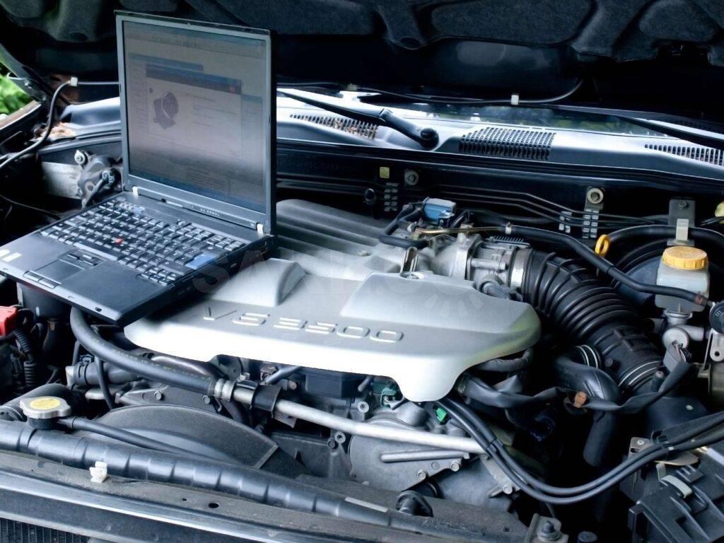 Чип-тюнинг своими руками – прошивка двигателя для начинающих + видео   tuningkod