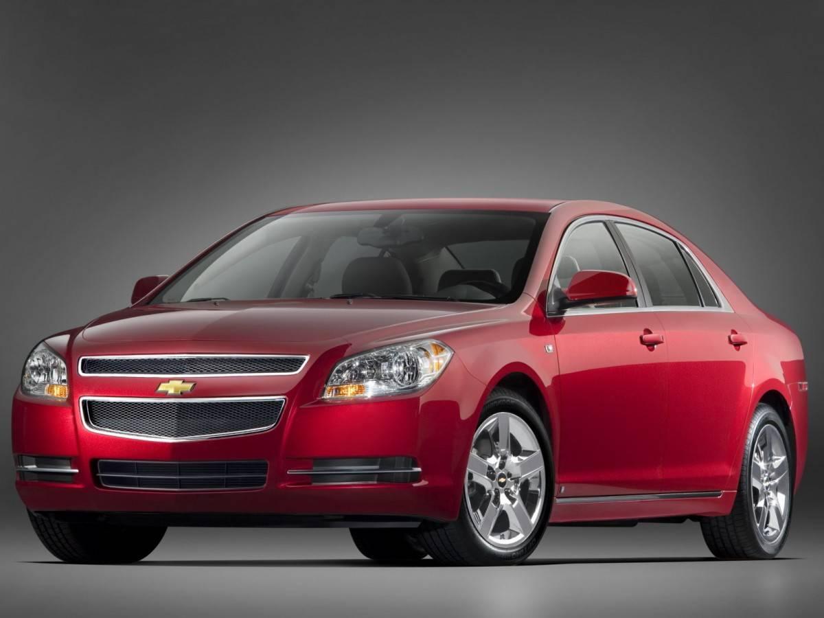 Chevrolet отзывает 191 автомобиль из-за дефекта электроусилителя руля