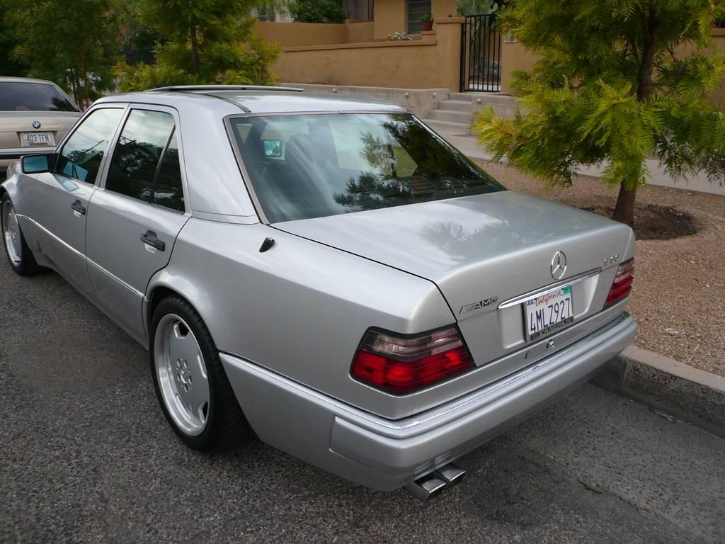 Mercedes-benz w124 с пробегом: какой мотор выбрать, и доживают ли акпп до наших дней. mercedes-benz w124 с пробегом: какой мотор выбрать, и доживают ли акпп до наших дней типичные проблемы и неисправности