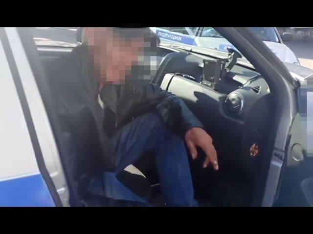 Угон машин от первого лица: интервью в тюрьме