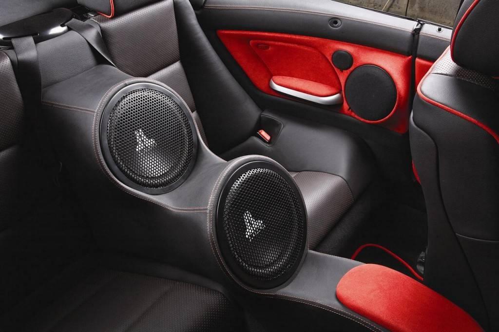 Рейтинг акустики для автомобиля