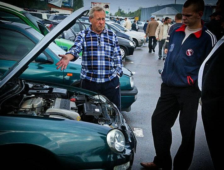 Как заняться перепродажей автомобилей: секреты от перекупа