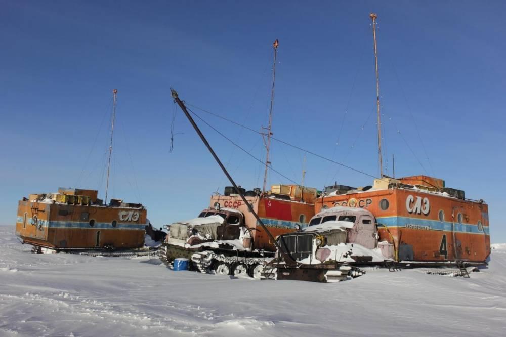 Порядок трудоустройства в антарктиде в 2021 году