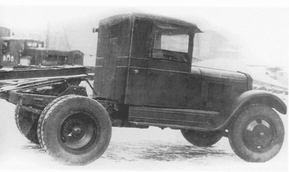 Грузовой автомобиль амо ф 15 ттх схемы. cкопированные, но советские: редчайшие военные автомобили амо