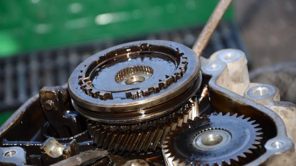 Неисправности механической коробки передач (мкпп). причины и их устранение