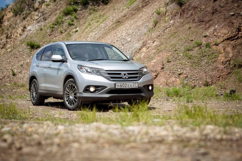Honda cr-v 3 с пробегом: обзор проблемных мест и недугом модели