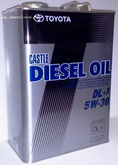Заливка дизельного масла в бензиновый мотор