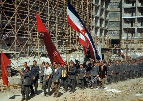 Болгария (югославская эпопея)