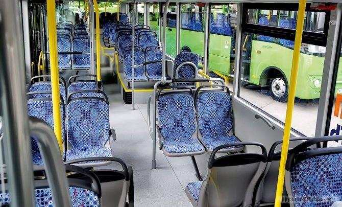 Обзор автобусов man: характеристики и полезные опции для туристических поездок