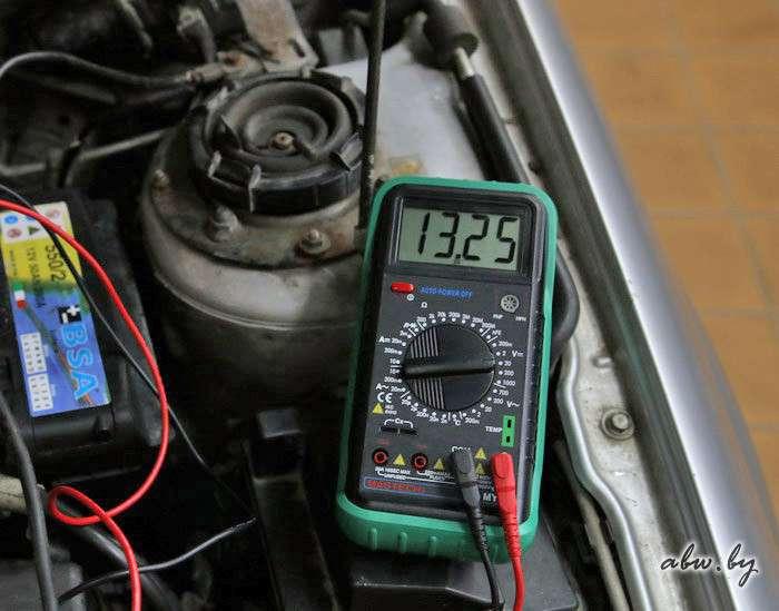 Причины и последствия перезаряда аккумулятора