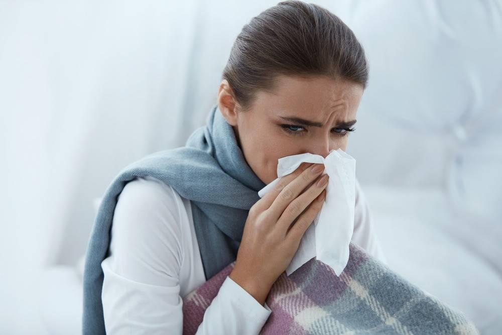 Профилактика простуды и орви у взрослых: меры профилактики респираторных заболеваний