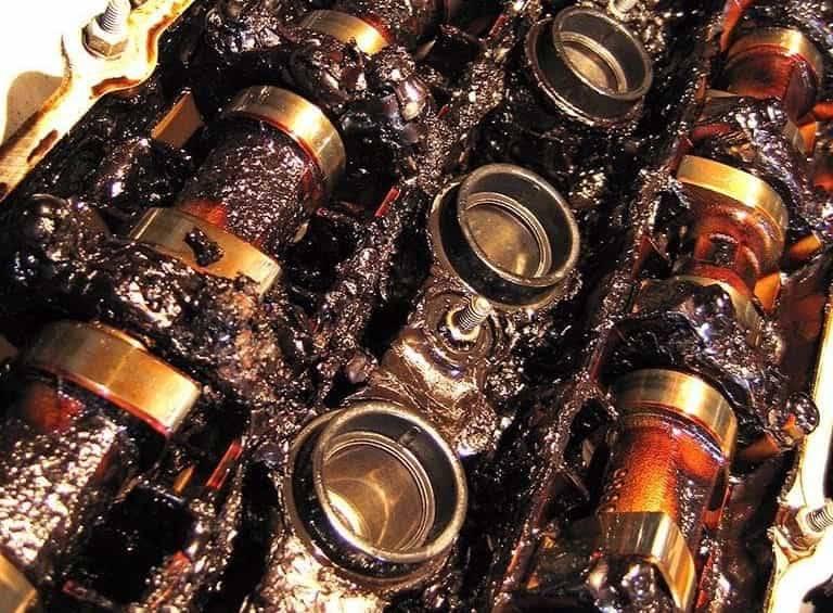 Двигатель берет масло, но не дымит: почему так происходит   новости из мира автомобилей   vseobauto.ru
