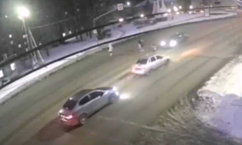 Интеллектуальный пешеходный переход поможет снизить аварийность