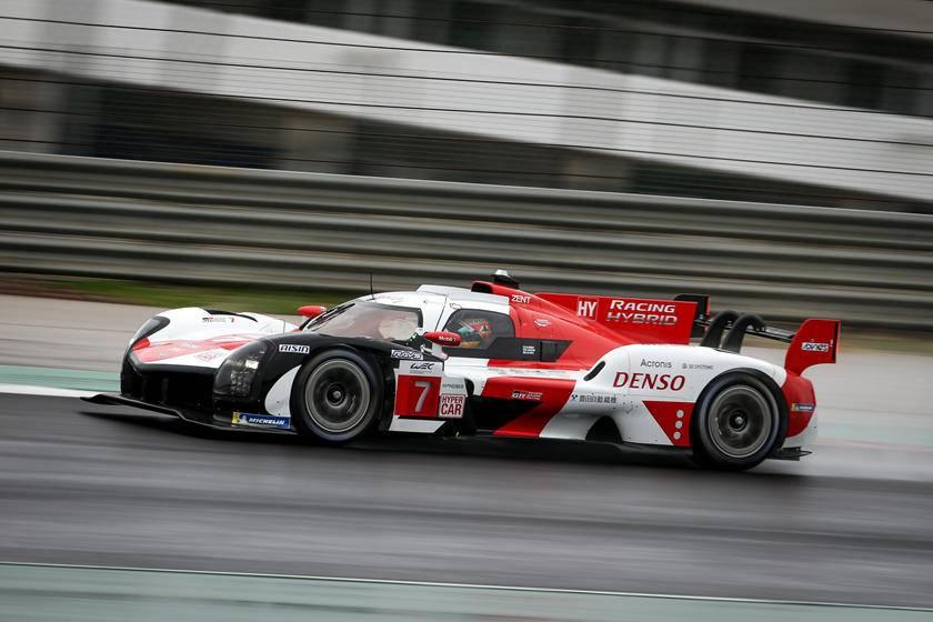 Рейтинг лучших гоночных автомобилей 2020 года