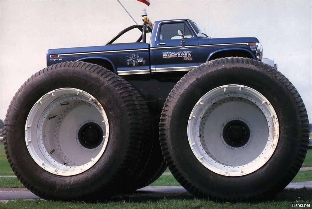 Последствия смены стандартных колёс на колёса большего диаметра
