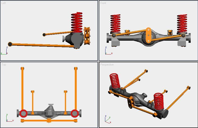 Четыре ведущих колеса – как это работает, какая от этого польза и в каких моделях автомобилей это можно увидеть? - блог autodna