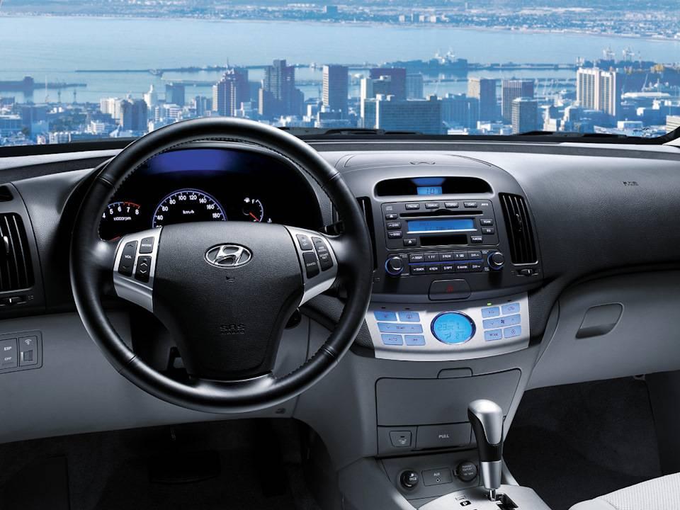 Hyundai elantra пятого поколения — неплохой выбор на вторичном рынке — автомобильный блог