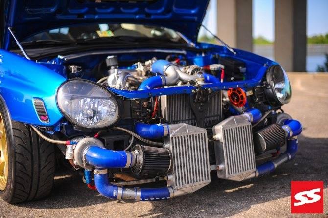 Атмосферный или стурбонаддувом— какой мотор лучше?