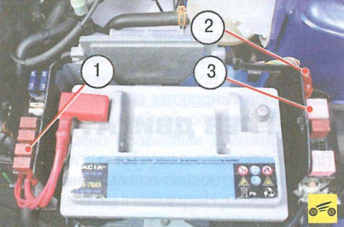 Как проверить заряжает ли генератор аккумулятор | автомеханик.ру